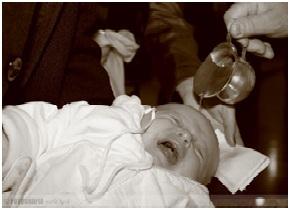chrzest parafia Limerick
