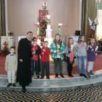 Boże Barodzenie 2012