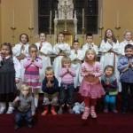 Newcastle parafia