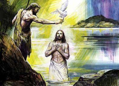 chrzest Panski Limerick