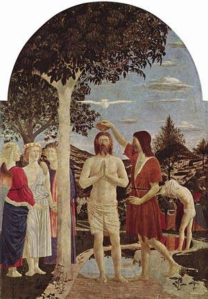 niedziela chrztu panskiego