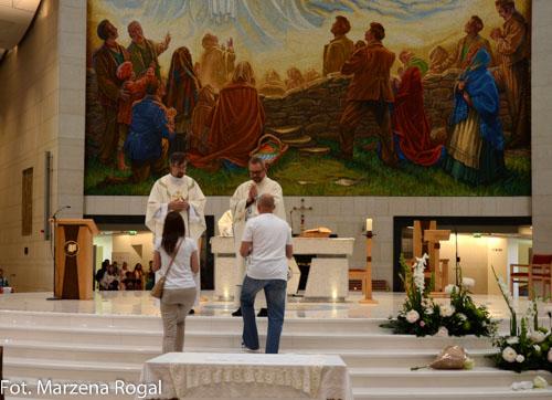 Ogłoszenia duszpasterskie – 24 Niedziela Zwykła